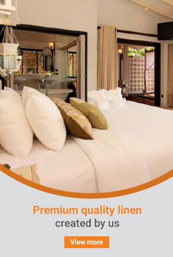 premium linen