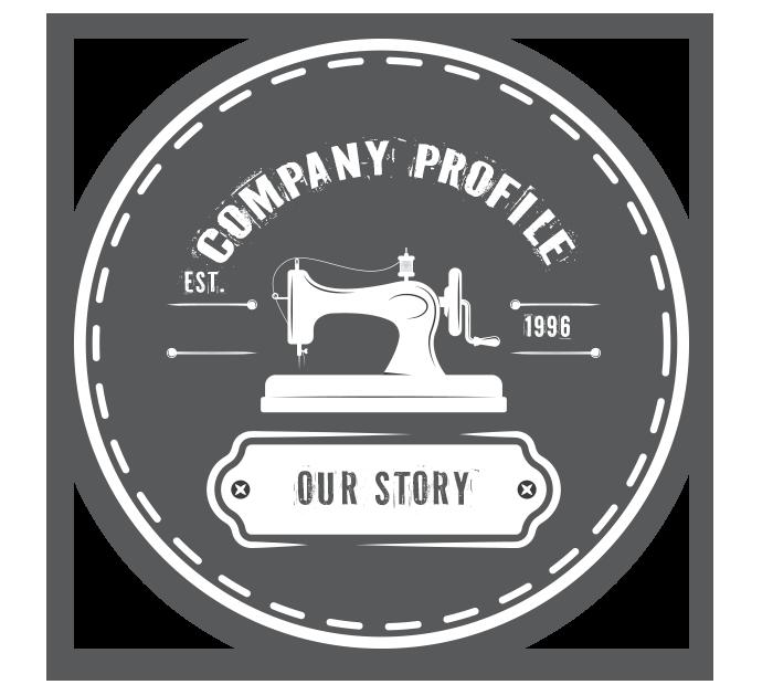Company Profile Banner